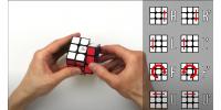 Как собрать кубик Рубика: видео инструкции