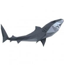 "3D-конструктор ""Акула Жанна"""