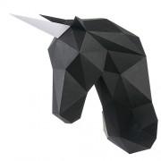 Единорог Вальдемар 3D-конструктор