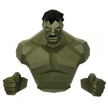 Халк 3D-конструктор