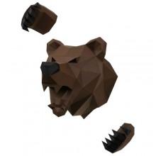 """3D-конструктор """"Медведь Михалыч"""""""