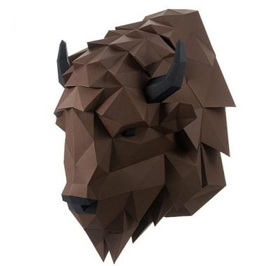 Зубр Волат 3D-конструктор