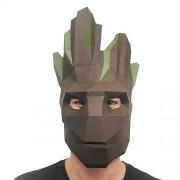 "3D-конструктор ""Маска Грут"""