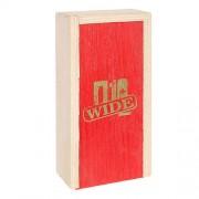 "Фингерборд П10 ""Wide"" 32 мм в деревянном боксе"