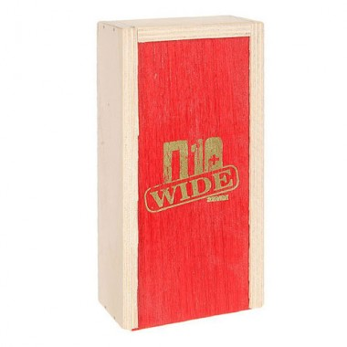 """Фингерборд П10 """"Wide"""" в деревянном боксе"""