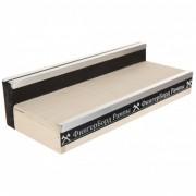 """Фигура """"Black Box"""" (30х12х7 см)"""