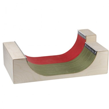Рампа деревянная для фингербордов L