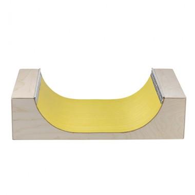 Рампа деревянная для фингербордов M (51х30х13 см)