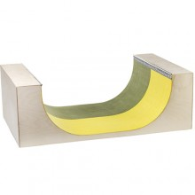Рампа деревянная для фингербордов XL (73х45х24 см)