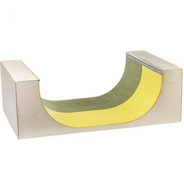 Рампа деревянная для фингербордов XL