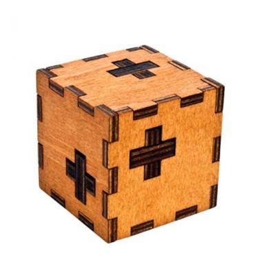 Деревянная головоломка Энигма