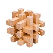 Деревянная головоломка Муравейник