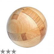 Головоломка 3D Bamboo Ball
