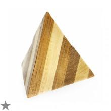 Головоломка 3D Bamboo Pyramid