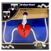 Деревянная головоломка Eureka Broken Heart