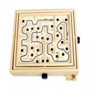 Деревянная головоломка Лабиринт