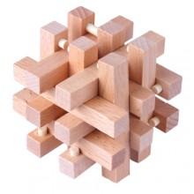 Деревянная головоломка Wood Box Муравейник