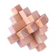 Деревянная головоломка Wood Box Пагода