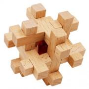 Деревянная головоломка Wooden Puzzle Подземелье