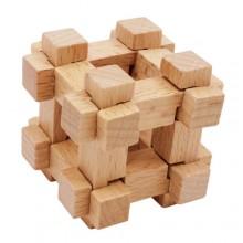 Деревянная головоломка Wooden Puzzle Решетка