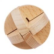 Деревянная головоломка Wooden Puzzle Сфера