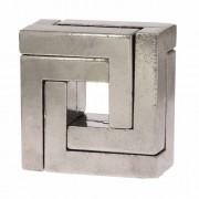 Металлическая головоломка Портал