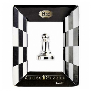 Головоломка Hanayama Chess Puzzle Pawn
