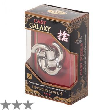 Головоломка Hanayama Cast Galaxy