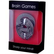 Металлическая головоломка Brain Games Лабиринт