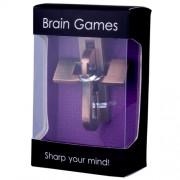 Металлическая головоломка Brain Games Топор
