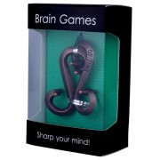 Металлическая головоломка Brain Games Якорь