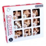 Набор деревянных головоломок IQ Boosters 9