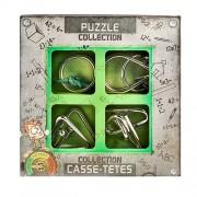 Набор металлических головоломок Casse Tetes