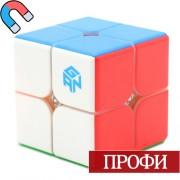 Кубик Gan 249 V2 Magnetic 2х2