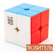 Кубик KungFu 2х2 YueHun