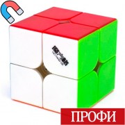 Кубик MoFangGe 2x2 WuXia M