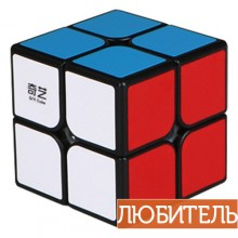 Кубик MoFangGe 2х2 QiDi