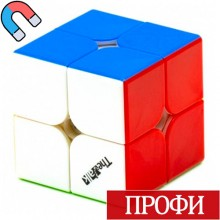 Кубик MoFangGe 2x2 Valk 2M