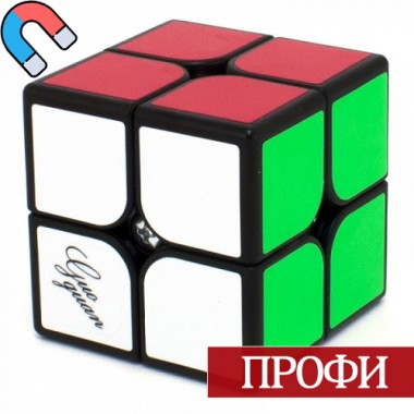 Кубик MoYu 2x2 GuoGuan XingHen Magnetic