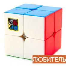 Кубик MoYu 2х2 MoFangJiaoShi MF2s