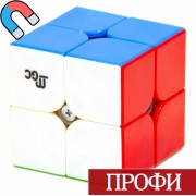 Кубик YJ 2x2 MGC M