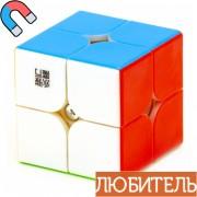 Кубик YJ 2x2 YuPo 2M