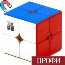 Кубик MoYu 2x2 WeiPo WR M