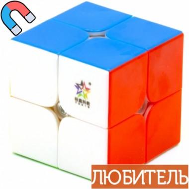 Кубик YuXin 2x2 Little Magic M