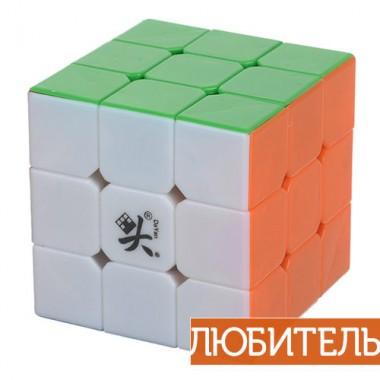Кубик Dayan 5 ZhanChi color