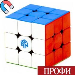 Кубик Gan 356 X Numerical IPG V2