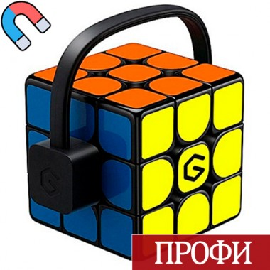 Кубик Xiaomi Giiker Cube i3s (v2) Update version