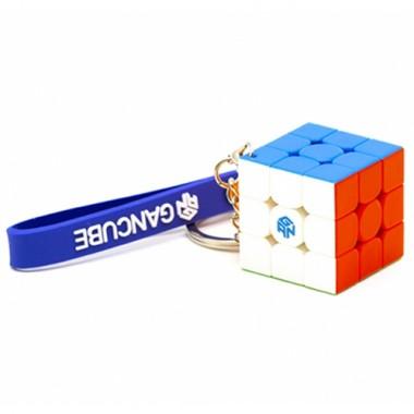 Брелок Gan 3x3 330 KeyChain Cube