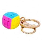 Брелок YJ 3x3 MiniBread Cube 20 mm