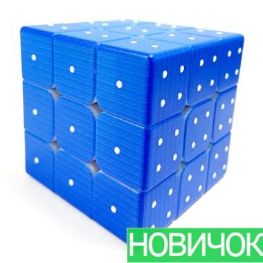 Кубик для сборки вслепую